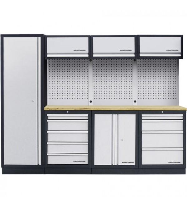Kraftwerk Mobilio 4-Element Storage Units (3964B)