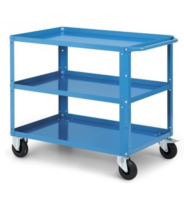 Working cart with 3 shelves IDEAONE Fami