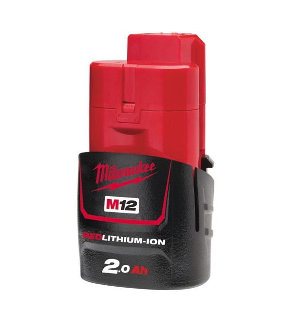 M12 2.0 AH Battery Milwaukee