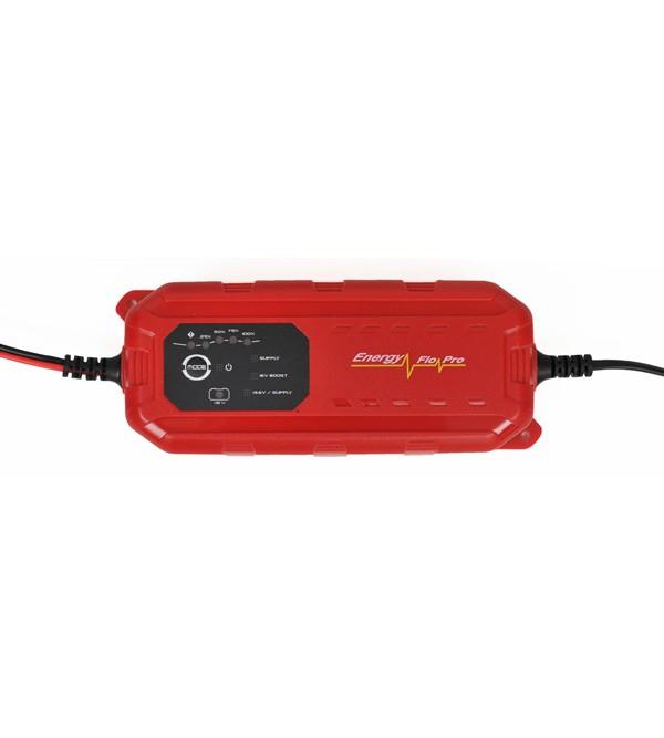 Smart charger 12V 7.0 Ah Lemania 1270,