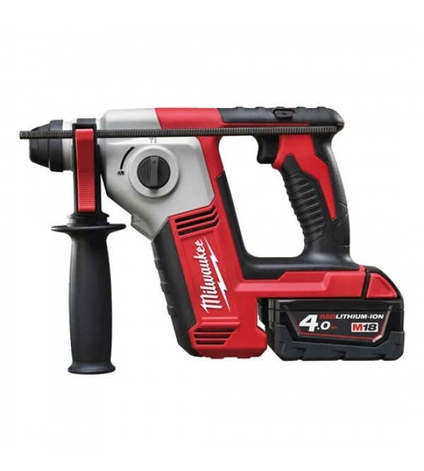 M18 compact 2-mode sds-plus hammer Milwaukee