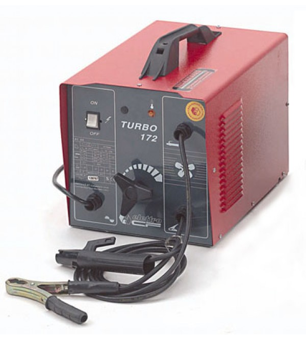 Mma Single Phase A.C. Portable Welding Machine