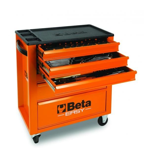 Drawer Tool with 148 tools Beta C24E/VA