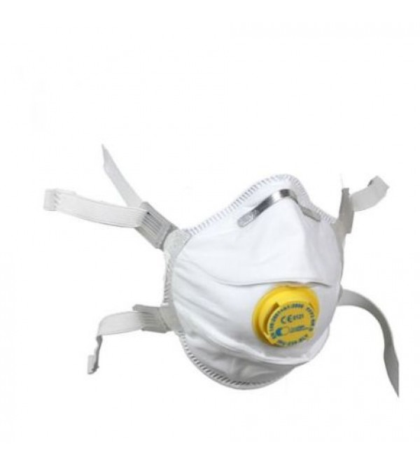 Irudek 640008 V230 Slv Ffp3 Disposable Masks